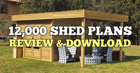 Ryan-Shed-Plans-Review