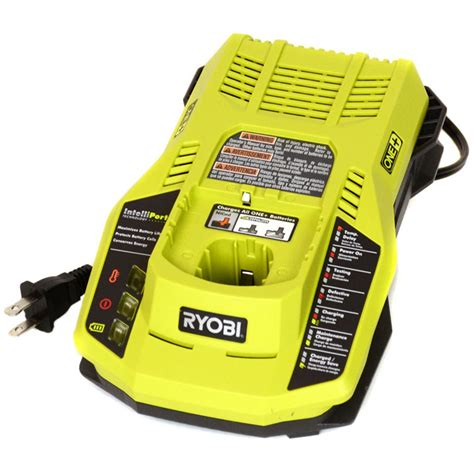 Ryobi Drill Charger Recall