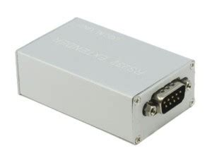 S-Link, by Sewell, RS-232 Extender over Cat5, 1000 Meters
