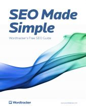 [pdf] Seo Made Simple - Wordtracker.