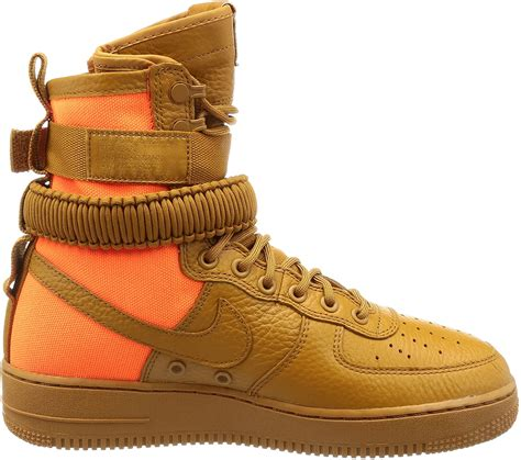 SF AIR Force ONE HIGH 'Special Field Urban Utility' - 859202-339