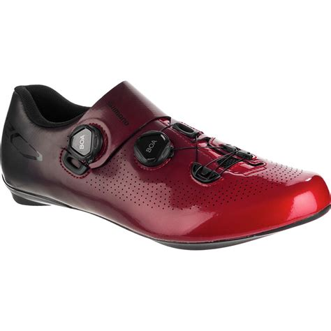 SH-RC7 Lightweight Competition Cycling Shoe