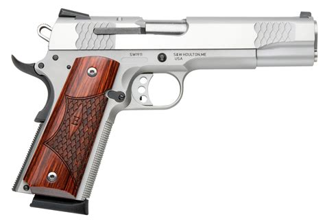 Smith And Wesson Sw1911 45 Acp - Sm108482 - 108482 - Upc .