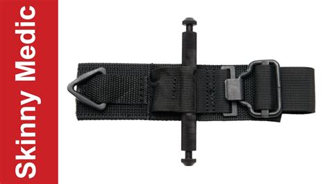 Sof Tactical Tourniquet Soft-T Wide With Upgraded Buckle .