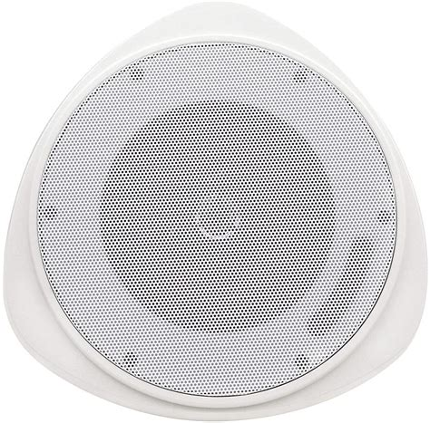 SPECO SPC-SP30PT 30Watt RMS 5.25 PendantSpeaker and Chain - NEW - Retail - SPC-SP30PT