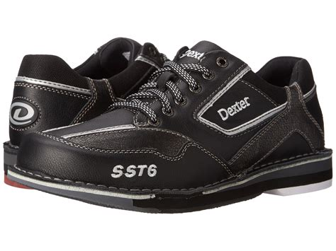 SST 6 LZ Bowling Shoes