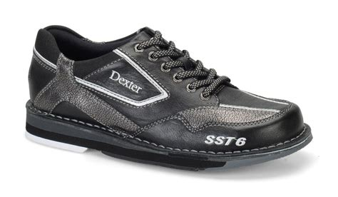 SST 6 LZ Left Handed Bowling Shoes