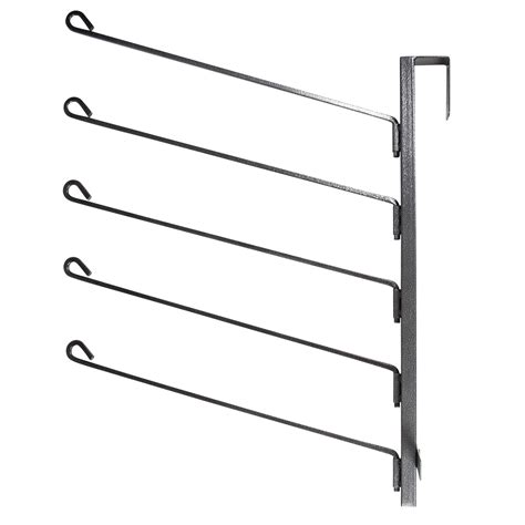 Saddle Blanket Display Rack
