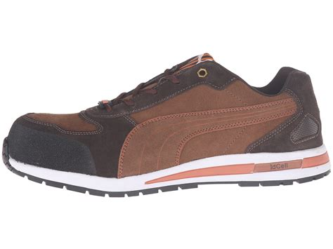 Safety Men's Barani Low EH