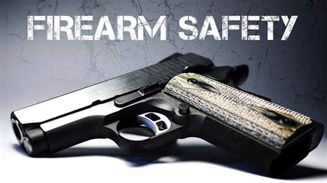 Safety Firearms - Wikipedia.