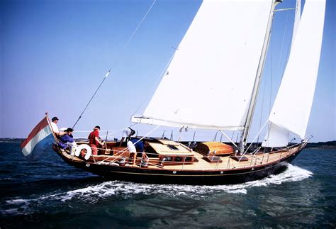 Sailboat Sail Design