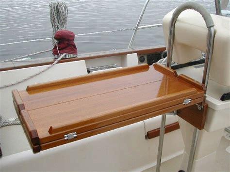 Sailboat-Cockpit-Table-Plans