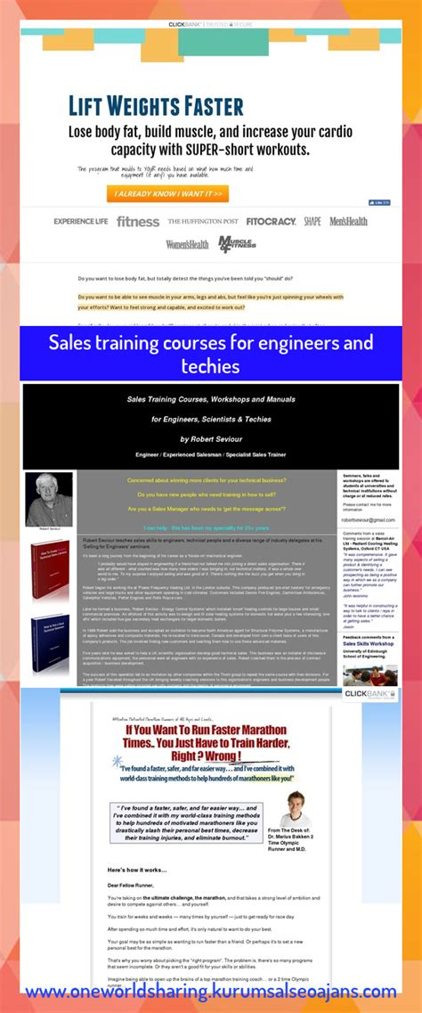 @ Sales Training For Engineers  Techies .