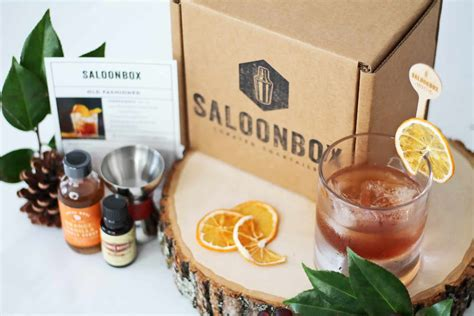 Saloon Box Diys