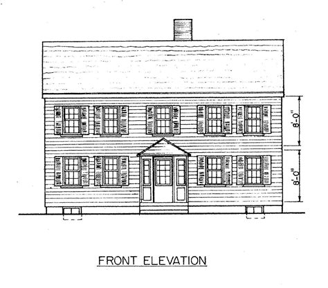Saltbox-House-Plans-Free