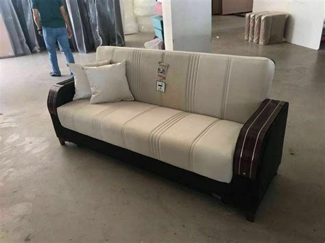 Same Day Delivery Most Comfortable Sleeper Sofa