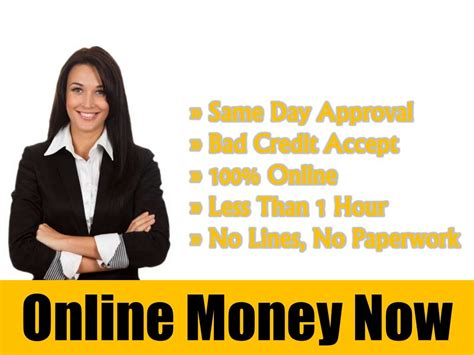 Same Day Payday Loans No Credit Check