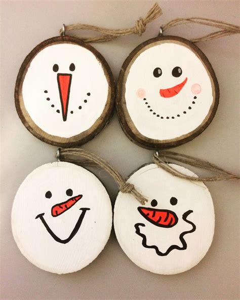 Samples-Of-Kids-Diy-Wood-Slice-Ornaments