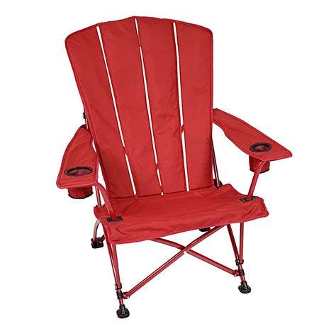 Sams Club Folding Adirondack Chair