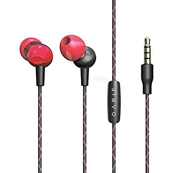 Samsung Dynamic Stereo Headphone, Over The Ear, Noise Cancelling Mic, Samsung Official Genuine (Black)