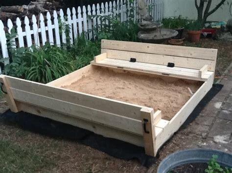 Sandbox-Building-Plans