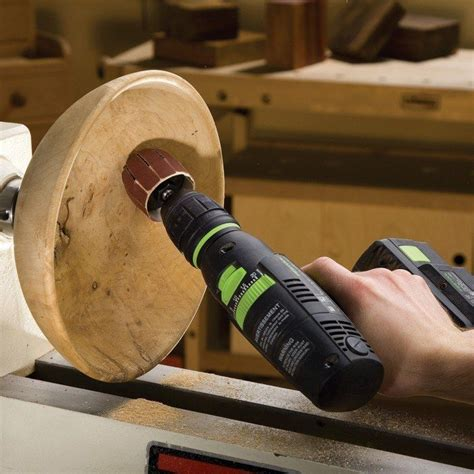 Sanding Tools For Wood Working Projects