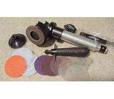 Best Sanding disk attachment for table saw.aspx