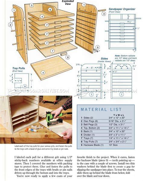 Sandpaper-Rack-Plans