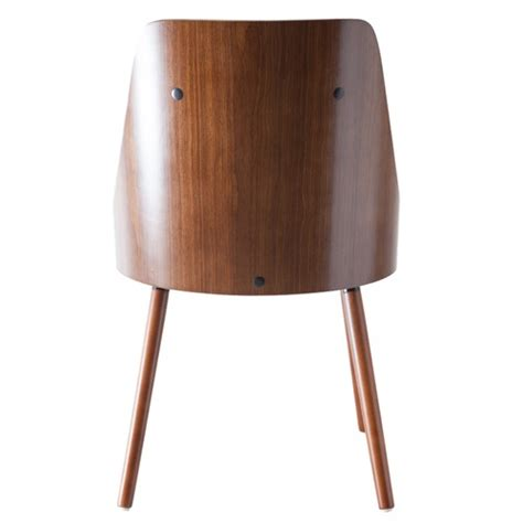 Sarah Faux Leather Dining Chair