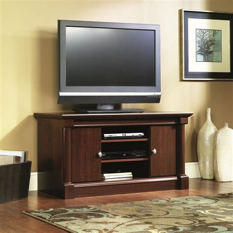 Sauder Furniture Corner Tv Stands