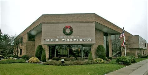 Sauder-Woodworking-Co-Archbold-Oh