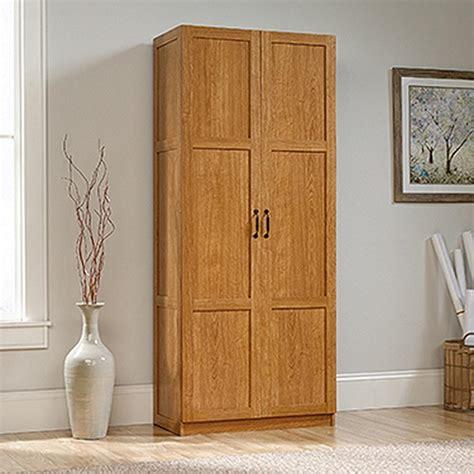 Sauder-Woodworking-Highland-Oak-Cabinet