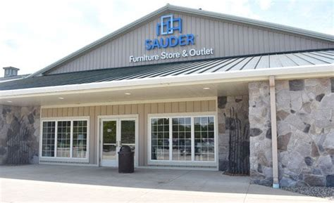 Sauder-Woodworking-Outlet-Store