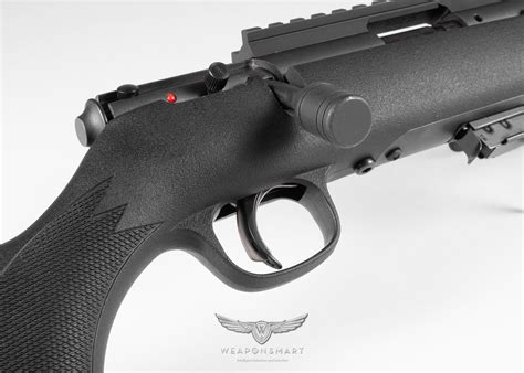 Savage Mark Ii Fvsr Rifle Review And Spikes Tactical Rifle Review