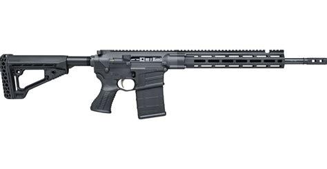 Savage Msr 10 Hunter 308 And Springfield M1a Socom 16 Cqb