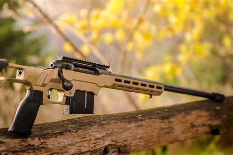 Savage Precision Long Range Rifle And Sniper Rifle Range Texas