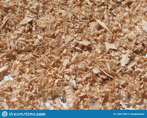 Sawdust-Woodworking