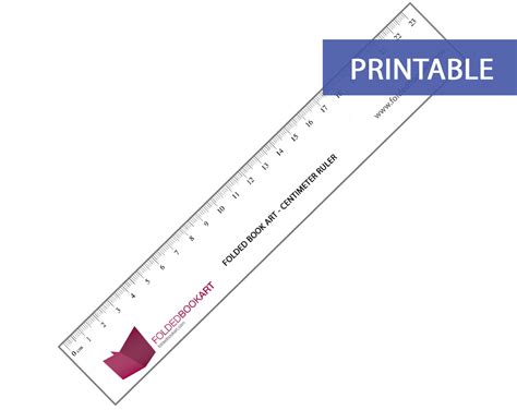 Sawhorse Plans Metric Ruler Print