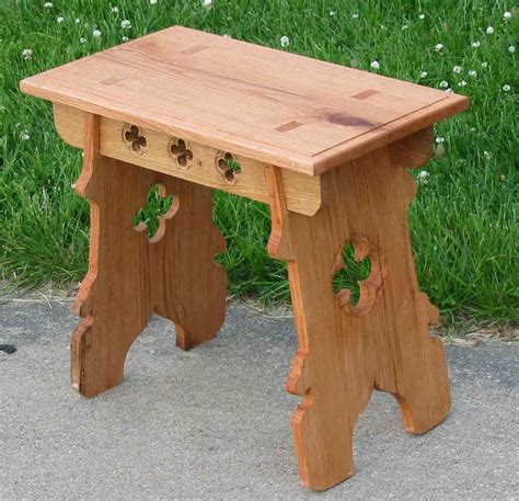 Sca Woodworking Plans