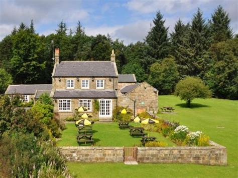 Scalby-Lodge-Farmhouse-Bed-And-Breakfast