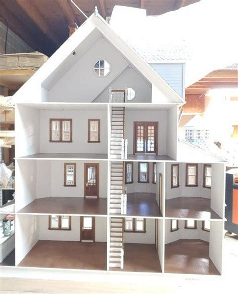 Scale-Dollhouse-Plans