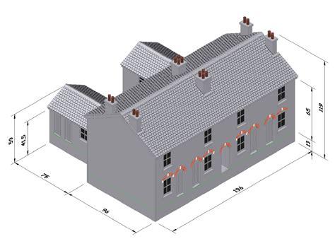 Scale-Model-Building-Plans