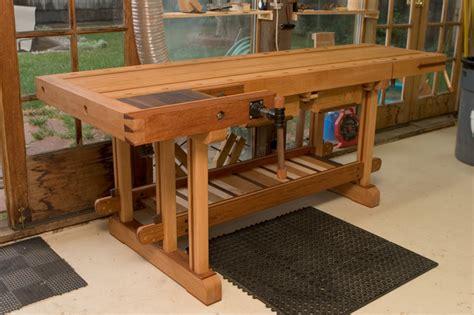 Scandinavian-Woodworking-Bench