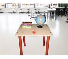 Best School desk patents