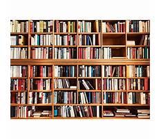 Best School library bookshelf