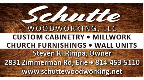 Schutte-Woodworking-Erie-Pa
