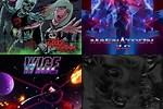 Sci-Fi Battle Music