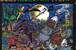 Sci-Fi Party Song
