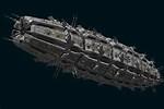Sci-Fi Warships