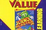 Science Blaster 1 Hour